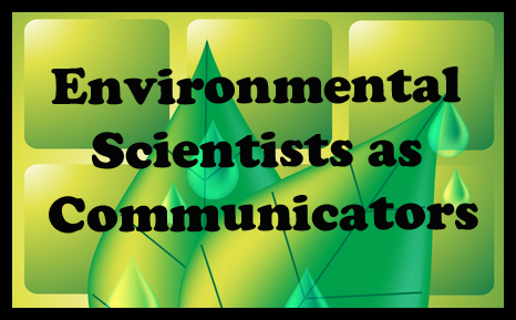 Environmental Scientists