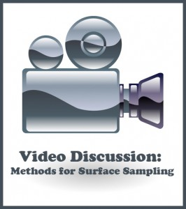 Surface Sampling