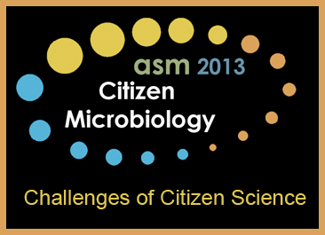 ASM2013Citizen Science