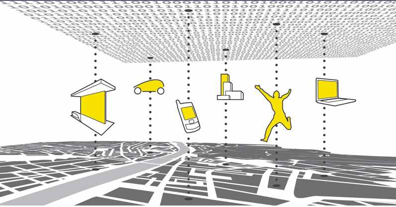 Architecture that senses managing the indoor microbiome for 5 senses in architecture