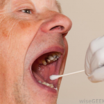 Buccal swab sampling. Source: WiseGeek.com