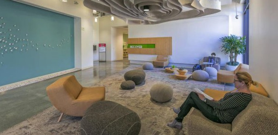 Interesting long read on Healthy Building efforts by @Google
