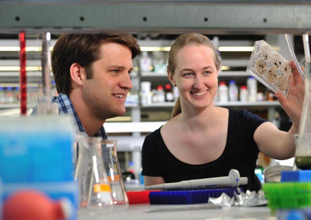 #microBEnet News: @kylejbibby receives @NSF CAREER award to study viruses in water