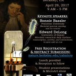 Microbiology Student Symposium at UC Berkeley 4/29/17