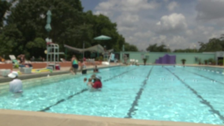 From CNN: CDC warns about parasites, toxic gas at public pools