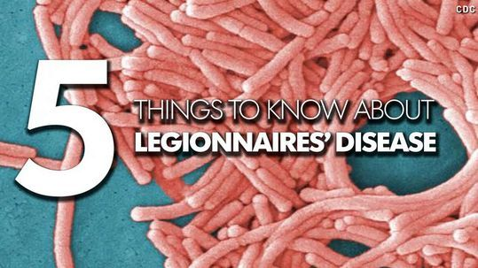 Report: Guests leave Las Vegas' Rio hotel with Legionnaires' disease