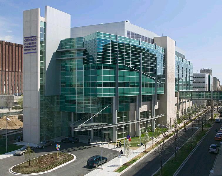 University of Chicago Hospital