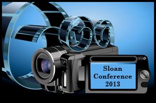 SloanTalks2013