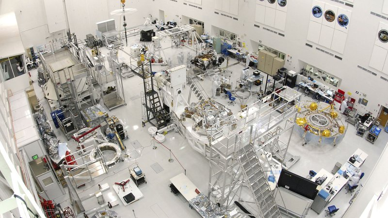 Nasa Postdoctoral Program Npp Opportunity At Jet Propulsion Laboratory Jpl Microbenet The Microbiology Of The Built Environment Network